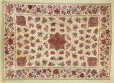 Chintz palampore (or bed-cover), 1700-50.