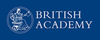 Official British Academy Logo